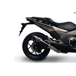 Termignoni Honda Integra NC 700