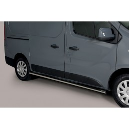 Side Protection Renault Trafic L1