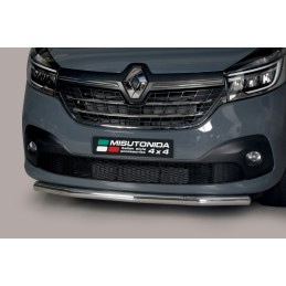 Front Protection Renault Trafic L2