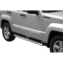 Side Step Jeep Cherokee
