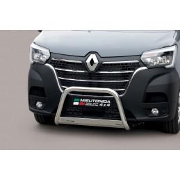 Bull Bar Renault Master Misutonida