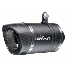 Leovince Kawasaki Z 1000SX  LV PRO