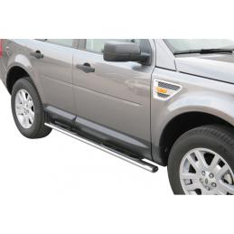 Side Step Land Rover Freelander 2