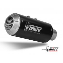 Mivv MK3 Benelli BN 502 C