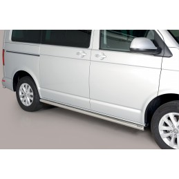 Side Protection Volkswagen T6.1 SWB