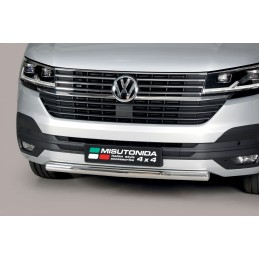 Front Protection Volkswagen T6.1