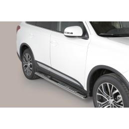 Side Step Mitsubishi Outlander
