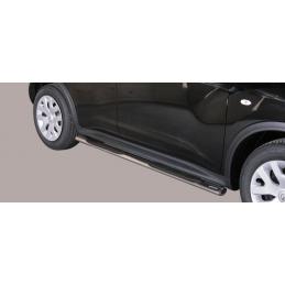 Trittbretter Nissan Juke