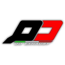 QD Exhaust Suppressor du Catalyseur KTM 1290 SuperDuke