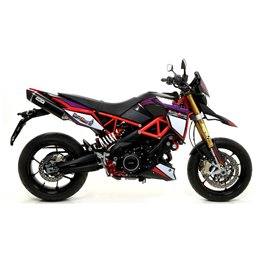 Arrow Aprilia DorsoDuro 900