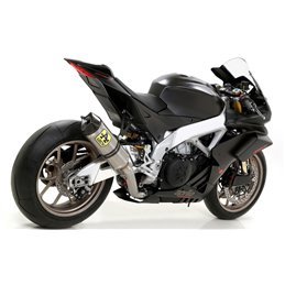 Arrow Aprilia RSV 1000 Factory