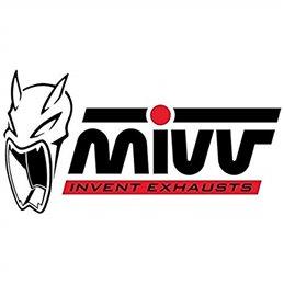 Mivv No Kat Dacatalyzer Yamaha Tenerè 700