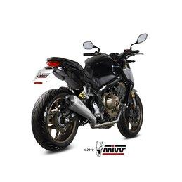 Mivv Delta Race Honda CB 650 R