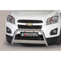 Bull Bar Chevrolet Trax  Misutonida