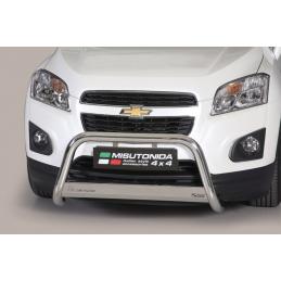 Frontschutzbügel Chevrolet Trax