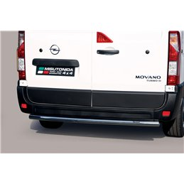 Rear Protection Opel Movano L3