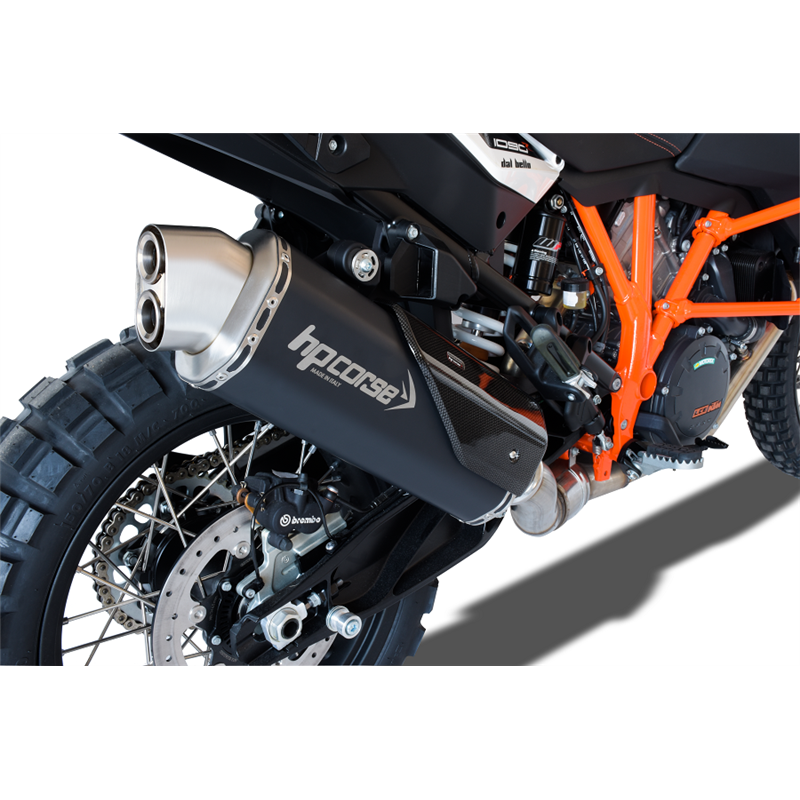 Hp Corse 4-Track R KTM 1050 Adventure