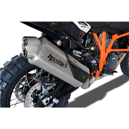Hp Corse 4-Track R KTM 1090 Adventure