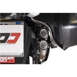 Qd Exhaust Ducati Multistrada 950