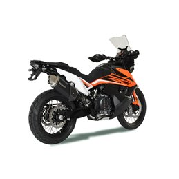 Hp Corse 4-Track R KTM 790 Adventure