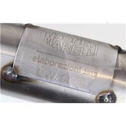 Magneti Marelli SS500R2C Bombardone 2.0 Carbon 595 Abarth