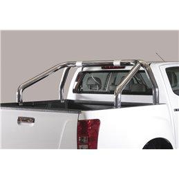 Roll Bar Isuzu D-Max Space Cab