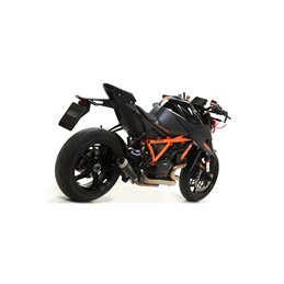 Arrow Ktm 1290 SuperDuke R