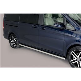 Side Protection Mercedes Classe V