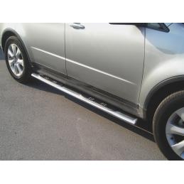 Trittbretter Subaru Tribeca