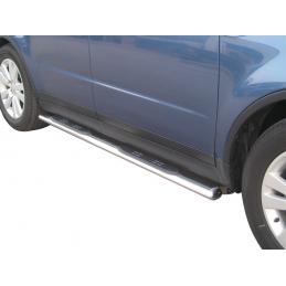 Side Step Subaru Tribeca