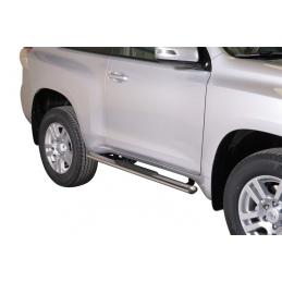 Side Step Toyota Land Cruiser 150