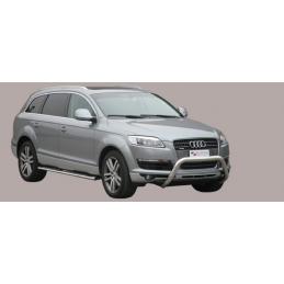 Estribos Audi Q7