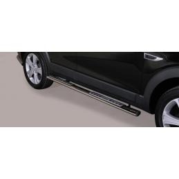 Bull Bar Toyota Land Cruiser V8 200
