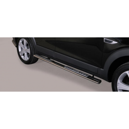 Side Step Chevrolet Captiva