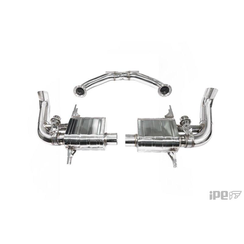 IPE F1 Audi R8 V10 2020-
