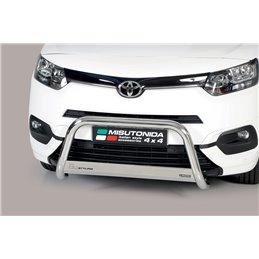Frontschutzbügel Toyota Proace City Verso L1