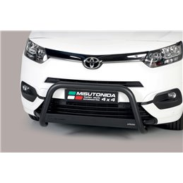 Bull Bar Toyota Proace City Verso L1  Misutonida