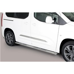 Marche Pieds Toyota Proace City Verso L1