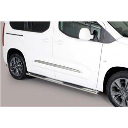 Trittbretter Toyota Proace City Verso L1