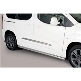 Defensas Lateral Toyota Proace City Verso L1
