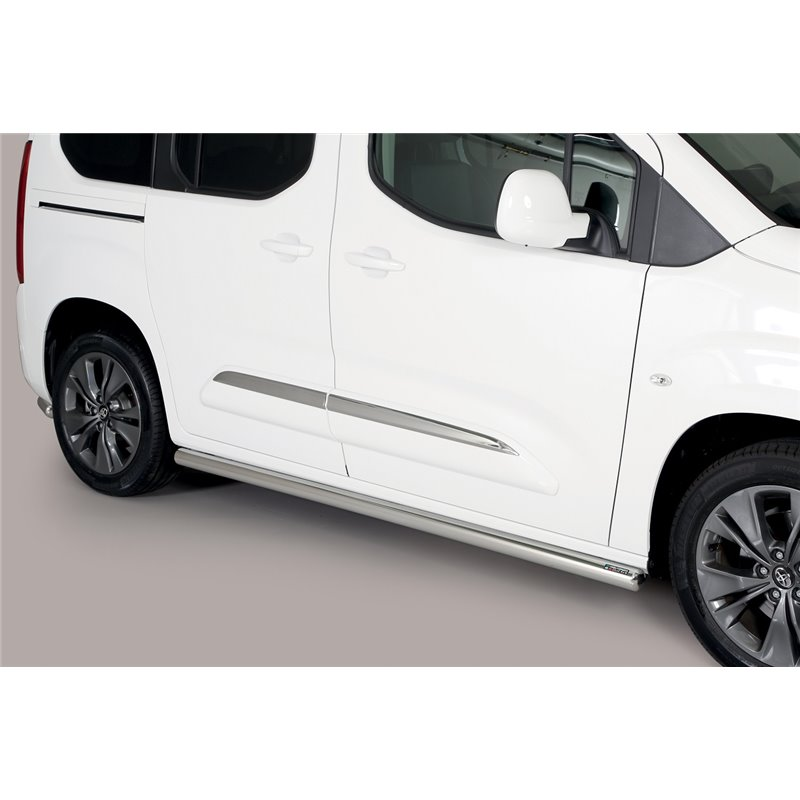 Side Protection Toyota Proace City Verso L1