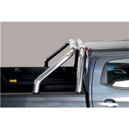 Roll Bar Isuzu D-Max Double Cab