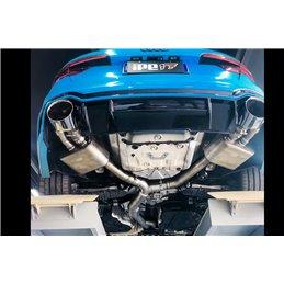 IPE F1 Audi RS4/RS5 (B9) 2018-