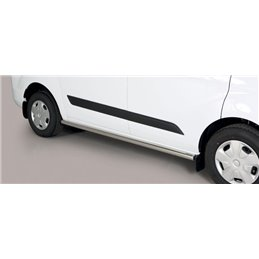 Side Protection Ford Transit Custom L2 Tourneo