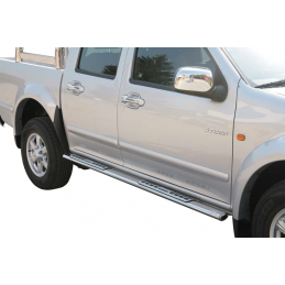 Side Step Great Wall Steed Double Cab.
