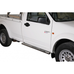 Side Step Great Wall Steed Single Cab.