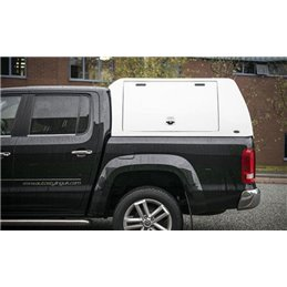 Hard Top Commercial Vw Amarok 2010/2016 DC