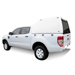 Hard Top Commercial Ford Ranger Double Cab 2012-