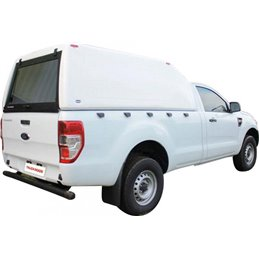 Hard Top Commercial Ford Ranger Single Cab 2012-