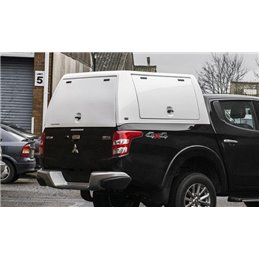 Hard Top Commerciale Mitsubishi L200 Double Cab 2016-